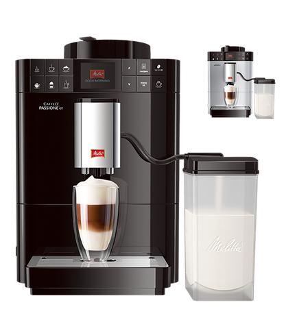 Melitta Kaffeevollautomat OT F531-102