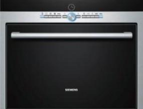 Siemens HB26D555 Dampfgarer - HB26 D555 - HB 26 D5 55