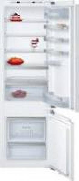 neff kg836a2 einbau k hl gefrier kombi ki6873d30. Black Bedroom Furniture Sets. Home Design Ideas